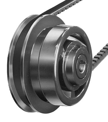 TBR Pulley
