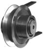 DCW Pulley